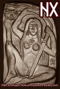 Freya card