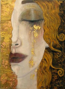Larme d'Or--Tears of Gold