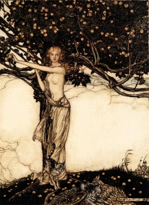 Rackham Freya