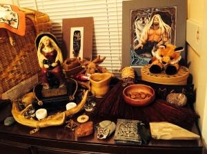 altar Nov 2014