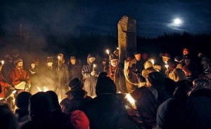 Iceland's pagan revival