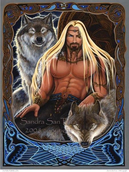 Fabi-Odin
