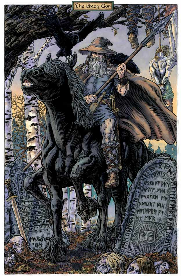 the_grey_god__odin_by_mlpeters