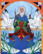 Njord 3--Thorskegga