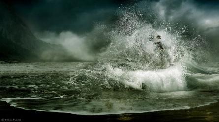 Njord waves
