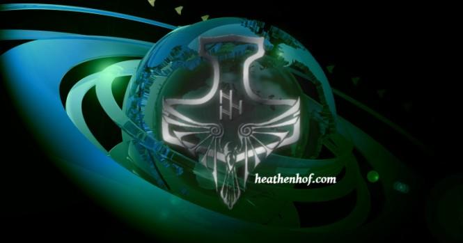 heathen-survey